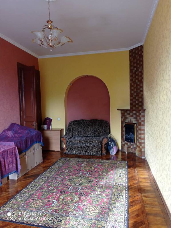 Продам 2 комнатную квартиру в Центре, ул. Базарная/Тираспольская.