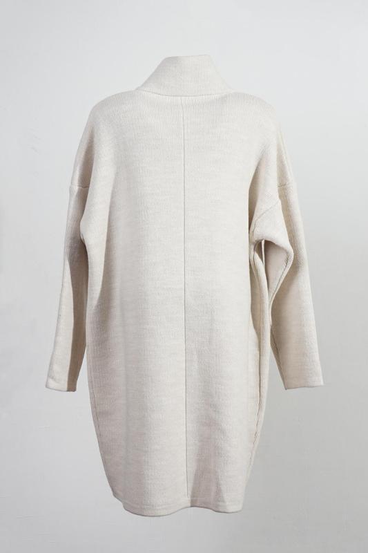 Кардиган dins tricot - Фото 2