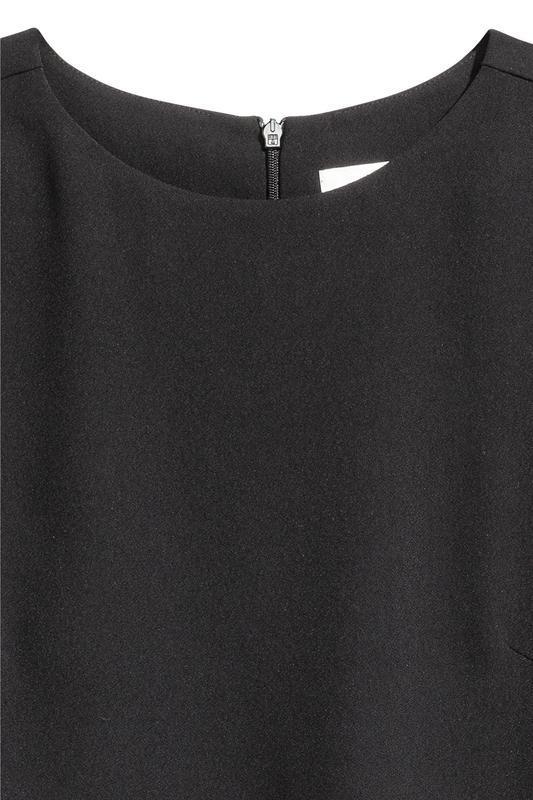 Платье h&m - Фото 3