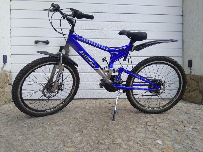 Велосипед Ardis Striker 777amt 24