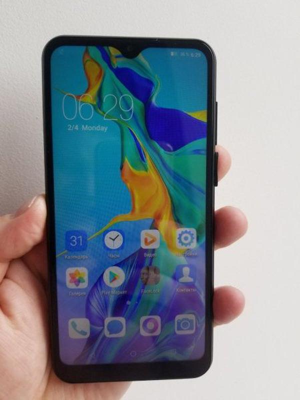 Смартфон Huawei P30 Pro High Copy 10 Ядер 6,5