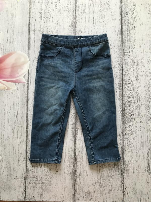 Крутые бриджи шорты капри h&m 8-9лет