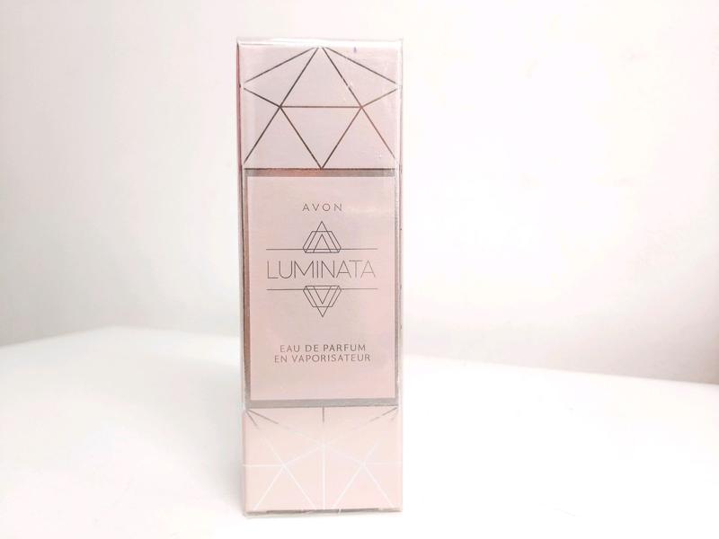Avon luminata 30 ml парфюмерная вода эйвон