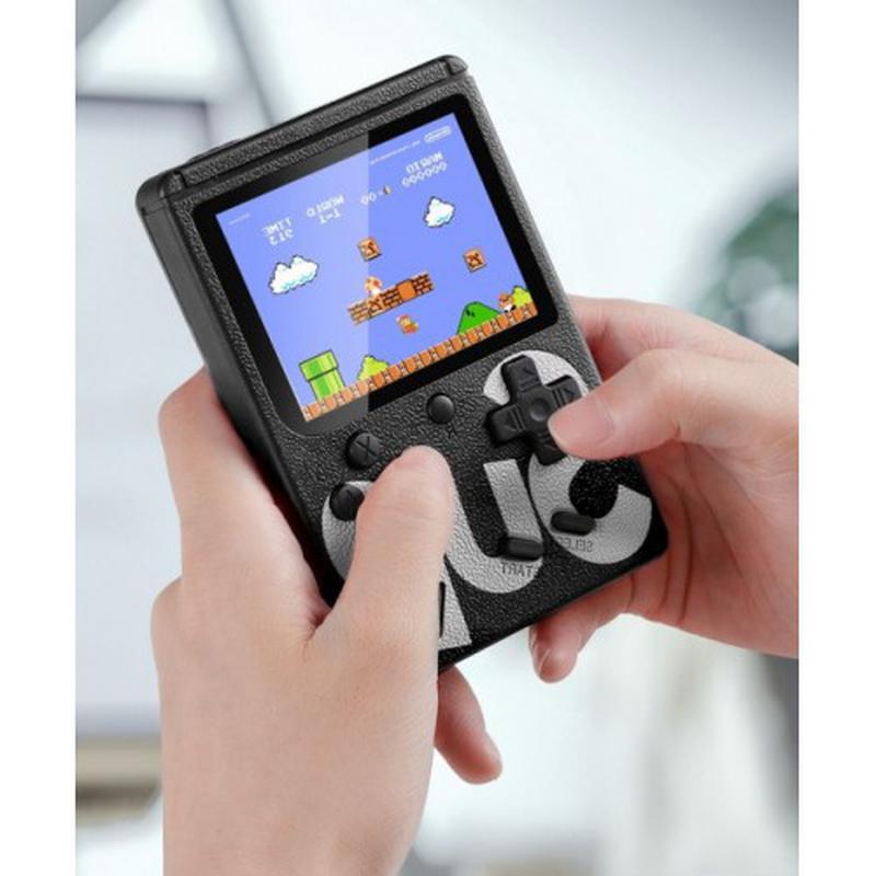 Игровая консоль приставка dendy SEGA 400 игр 8 Bit SUP Game