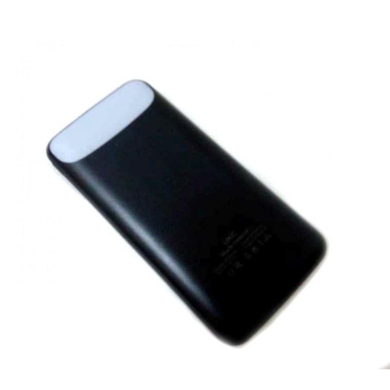 Power Bank UKC 80000mah + LCD дисплей + фонарик на 2 USB порта - Фото 4