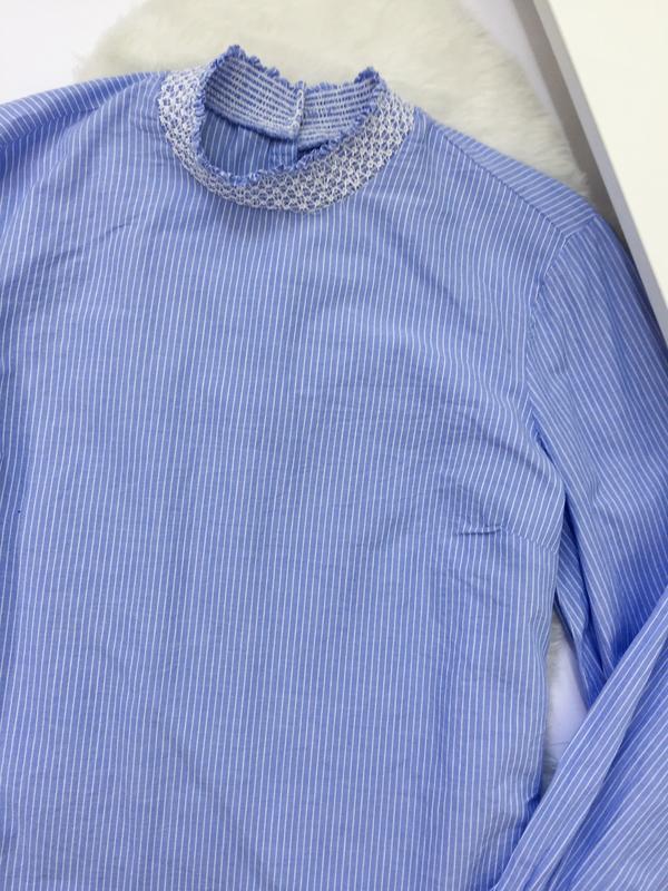 Рубашка - Фото 4