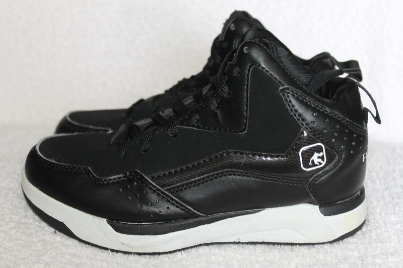 Ботинки and1 35p