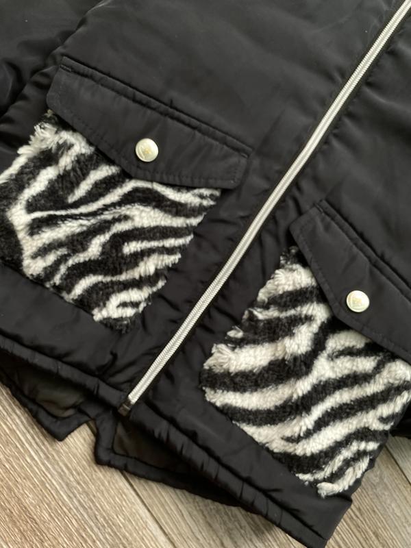 Куртка парка пальто v by very 3-4г - Фото 3