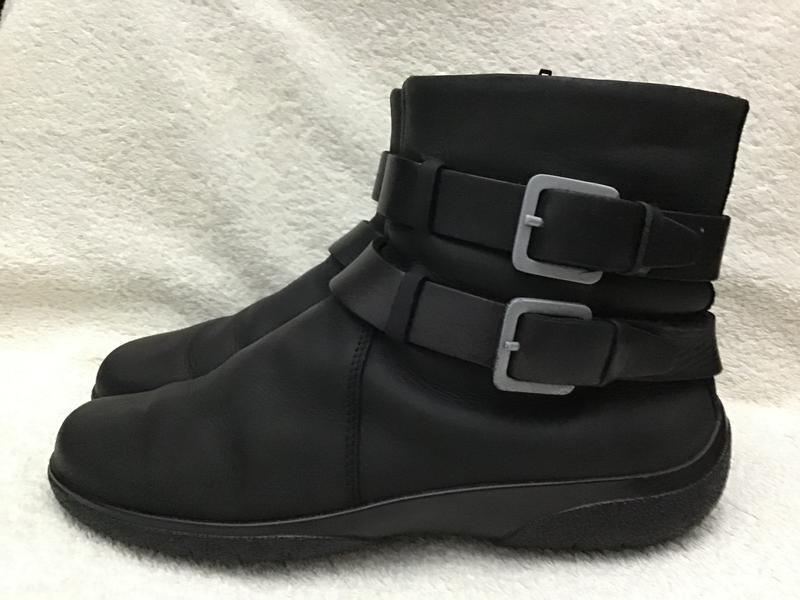 Сапоги—ботинки  hotter 39р.