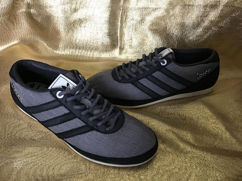 Кроссовки кеды adidas размер 40,5