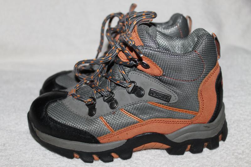 Ботинки мембрана  ten-tex  adventuridge 31