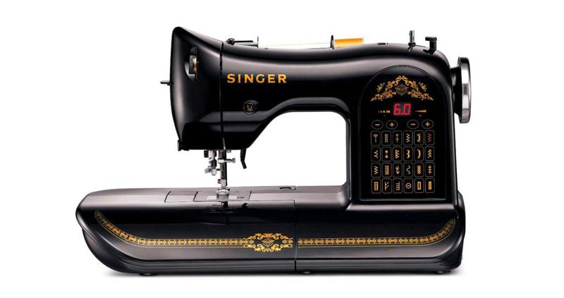Ремонт швейных машин и оверлаков - Фото 3