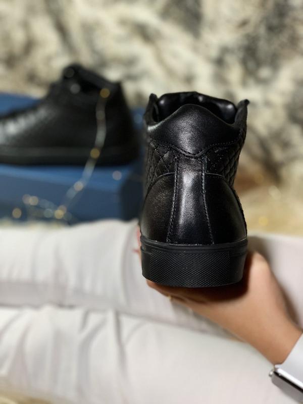 Мужские ботинки ❄️❄️зима - Фото 2