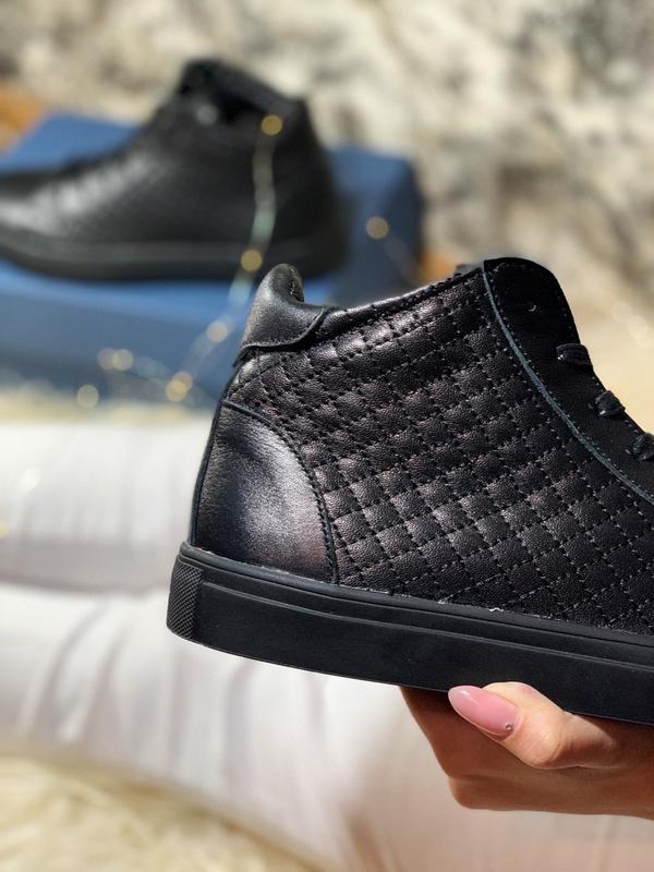 Мужские ботинки ❄️❄️зима - Фото 3