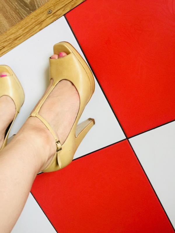 Літні туфлі - Фото 7