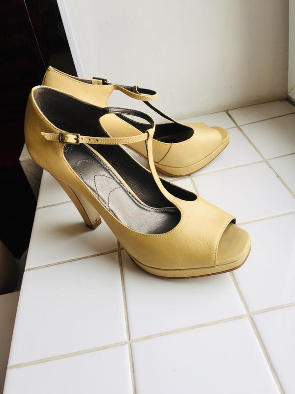 Літні туфлі - Фото 8