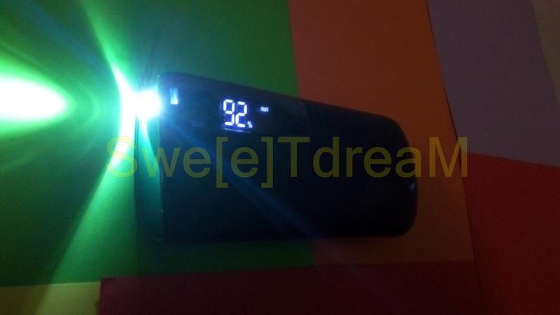 Power Bank Samsung Повер Банк LED 20000 в Запорожье 289 грн - Фото 4