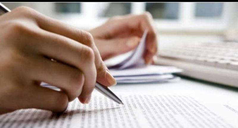 Проверка орфографии и пунктуации