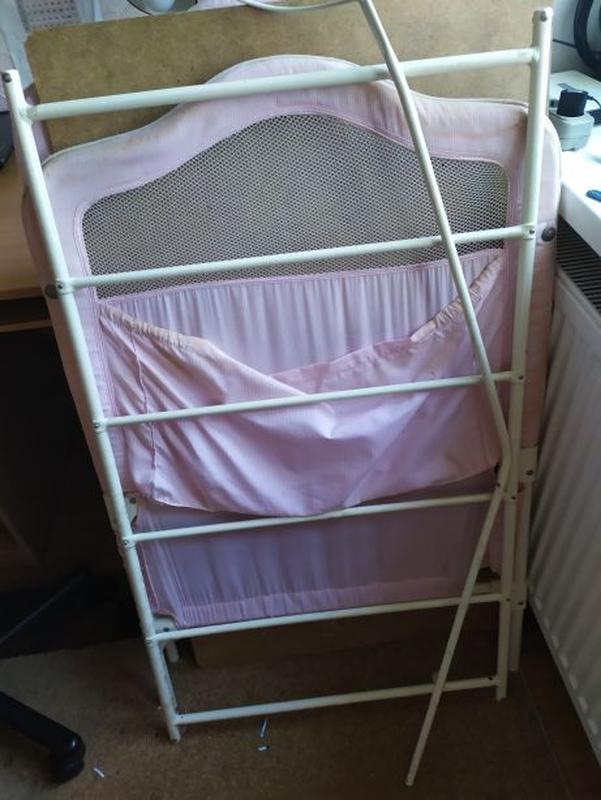 Детская кроватка - Фото 8