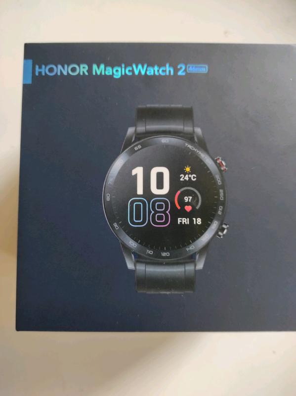 Honor Magik Watch 2-46mm. - Фото 2
