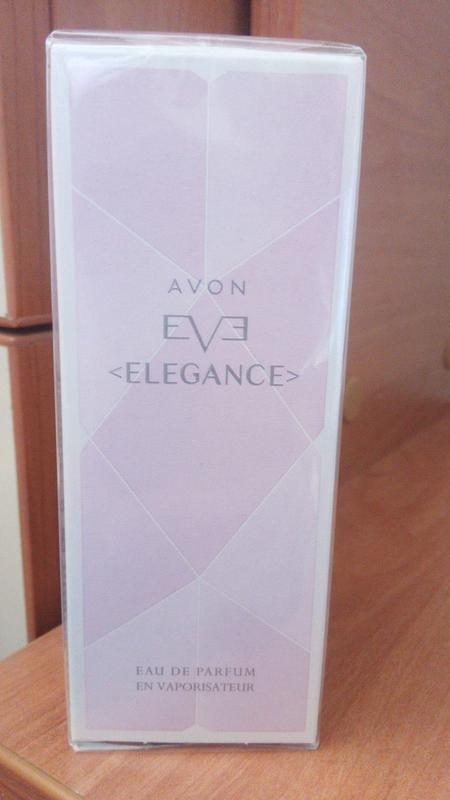 Продам Avon Eve Elegance 30 мл- 95 грн