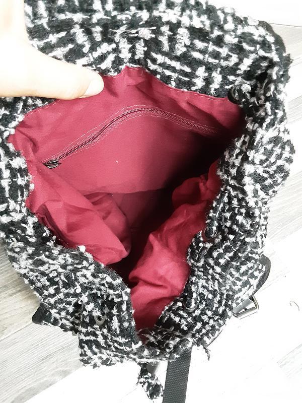 Вместительный городской рюкзак - Фото 2