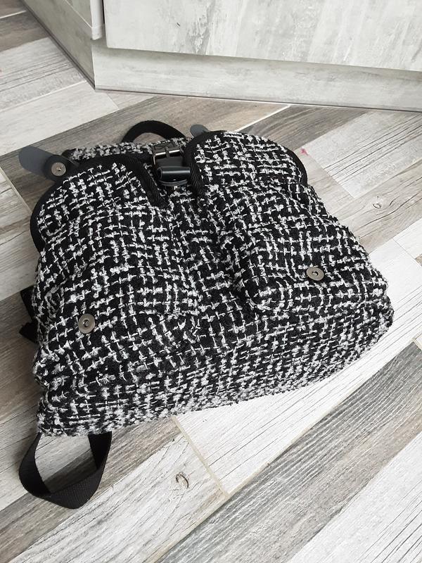 Вместительный городской рюкзак - Фото 3