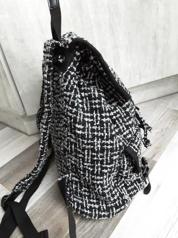 Вместительный городской рюкзак - Фото 4