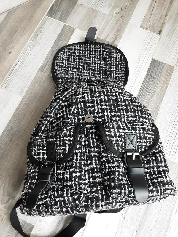 Вместительный городской рюкзак - Фото 6