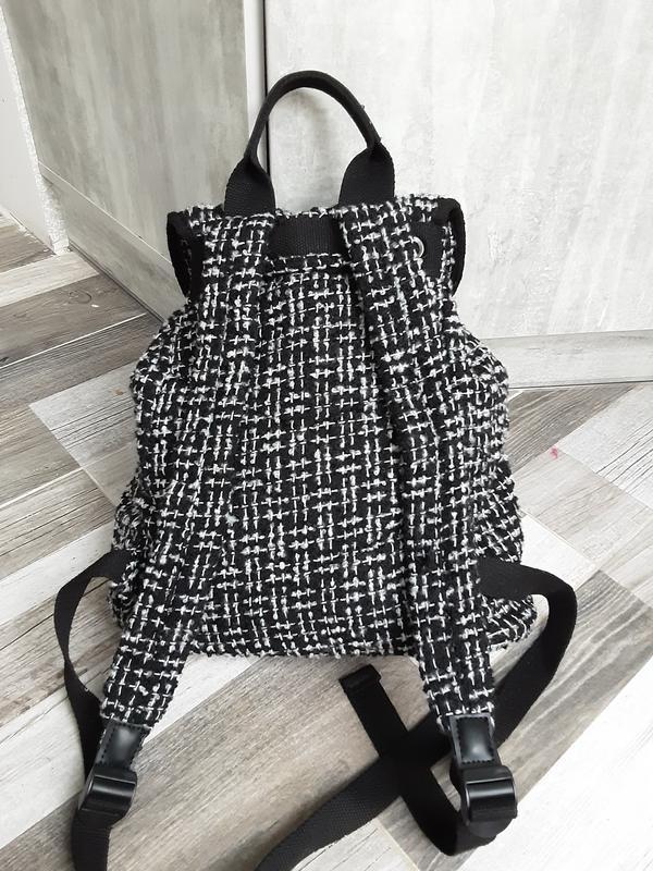 Вместительный городской рюкзак - Фото 7