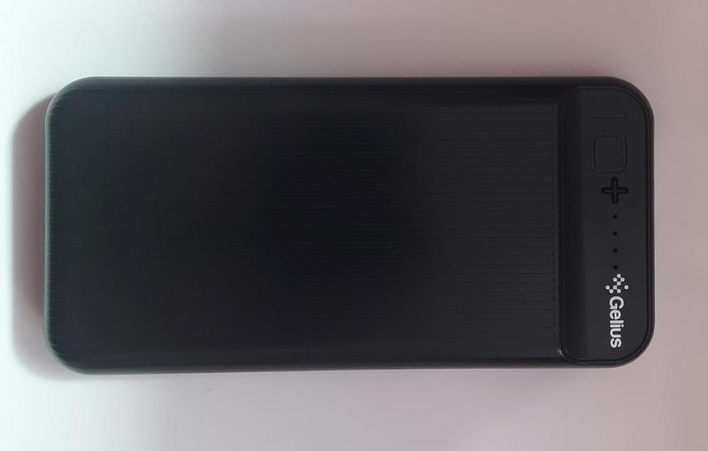 Дополнительная батарея Портативная  Power bank 10000mAh - Фото 2