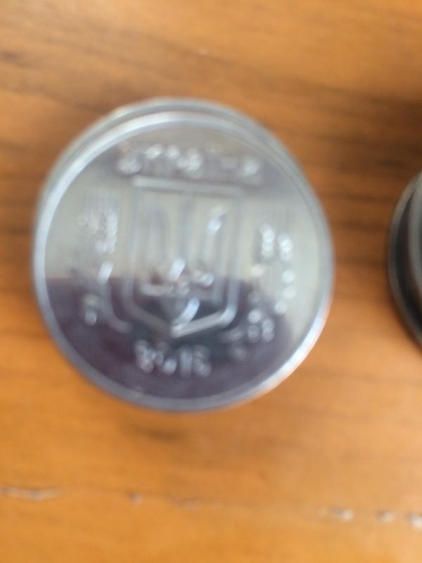 Продам коллекционные монеты номиналом 5 копеек