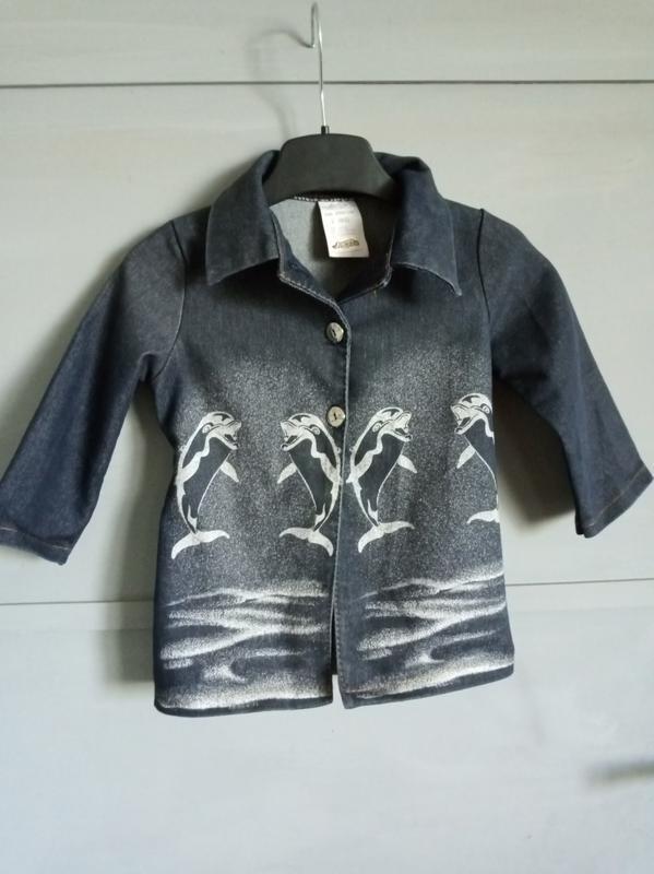 Джинсовка. джинсовая куртка. джинсовый пиджак