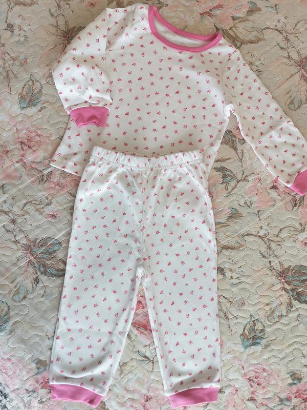 Пижама George - Фото 3