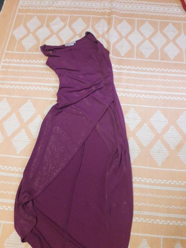 Вечернее платье - Фото 4
