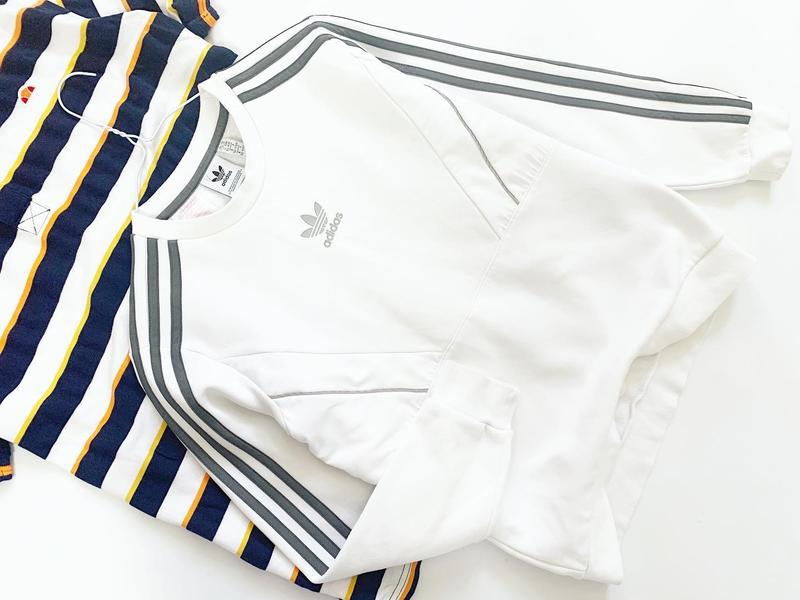 Свитшот для мальчика adidas 11-12 лет