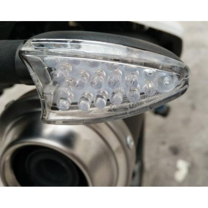Мотоцикл Geon X-Road 200 Light 2020 New | Доки, доставка, гара... - Фото 8