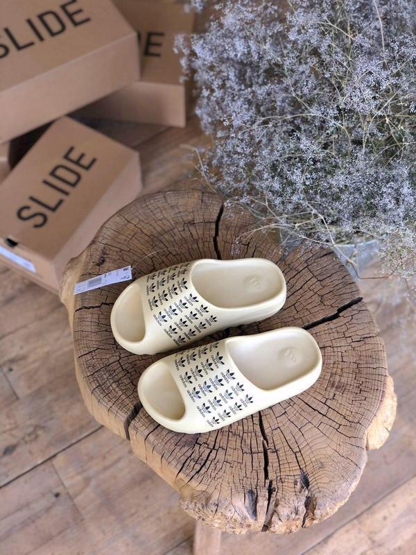 Adidas yeezy slide - Фото 4