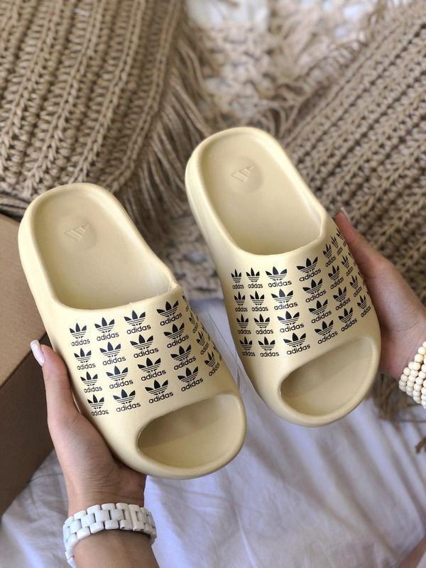 Adidas yeezy slide - Фото 6
