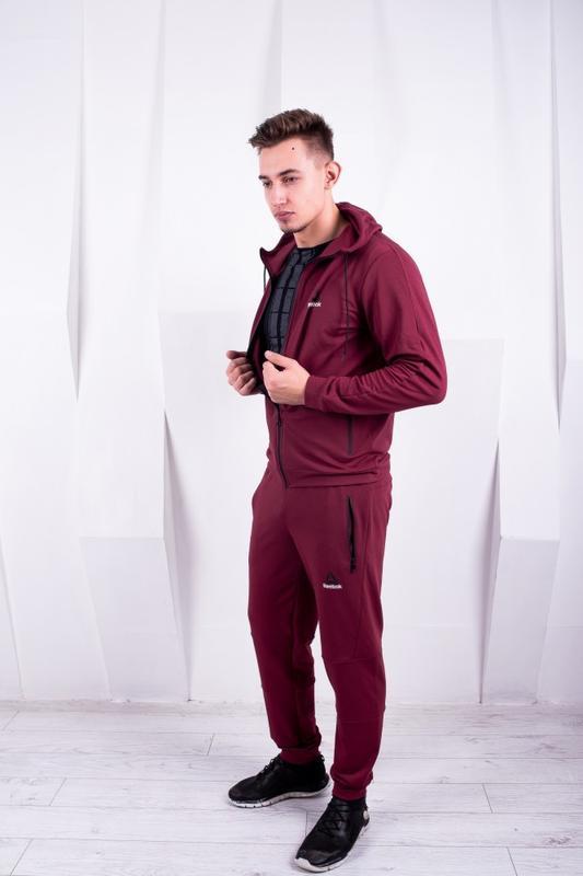 Спортивный костюм Reebok UFC - Фото 3