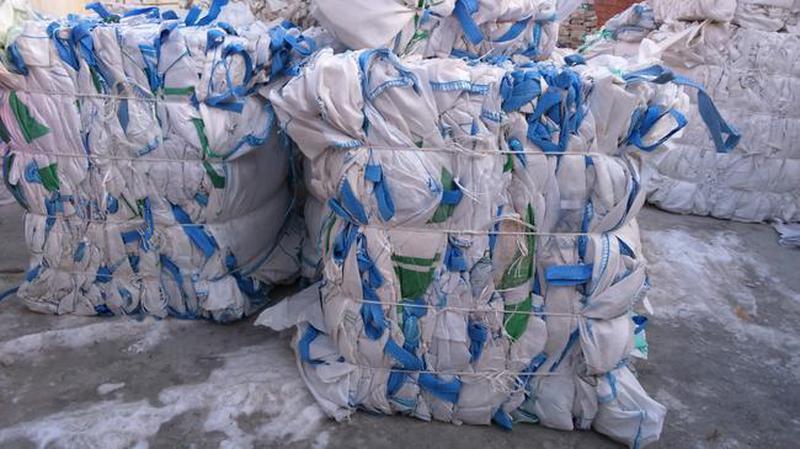 Переработка отходов Биг бег, Биг Бега, big-beg
