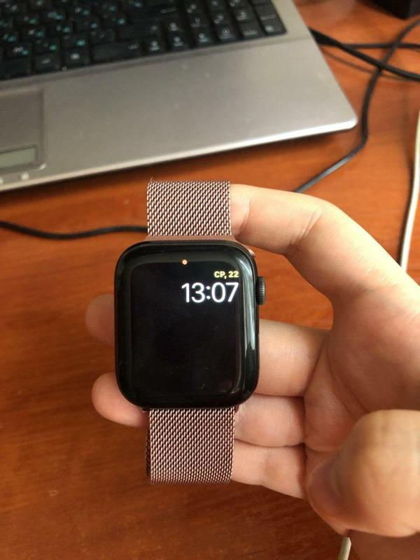 Apple watch 5 44mm - Фото 2
