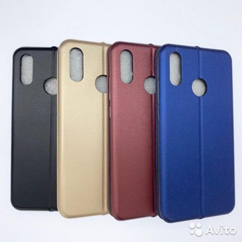 Чехол Книга Premium для Samsung M31  Цвет: Зеленый