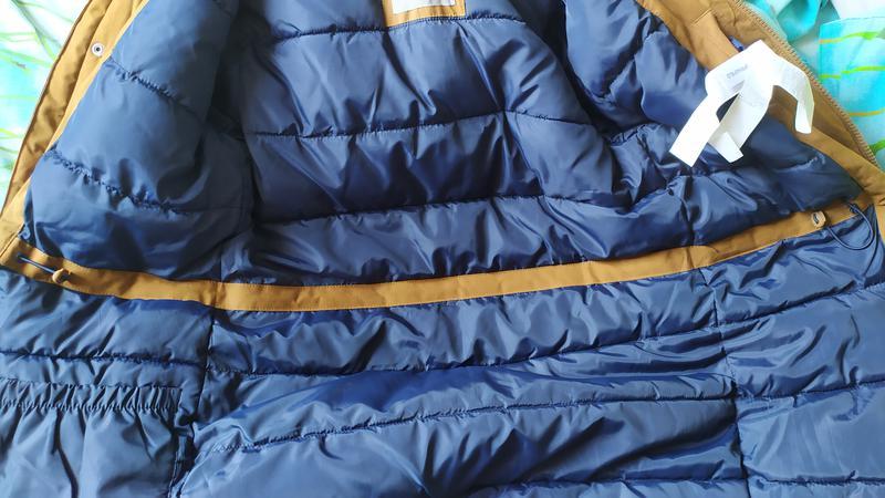 Мужская куртка осень-зима (Испания) - Фото 6