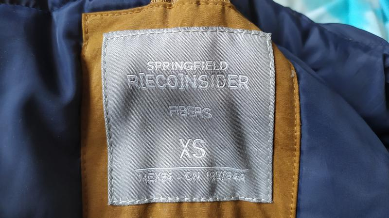 Мужская куртка осень-зима (Испания) - Фото 11