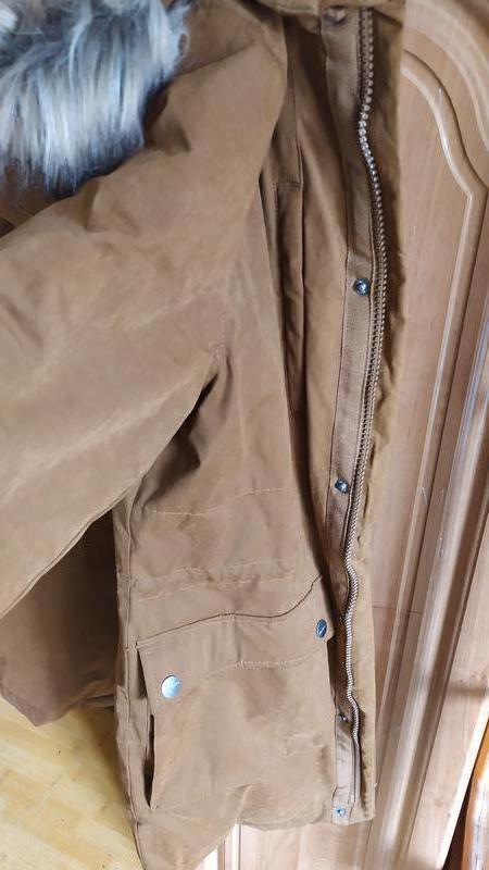 Мужская куртка осень-зима (Испания) - Фото 2