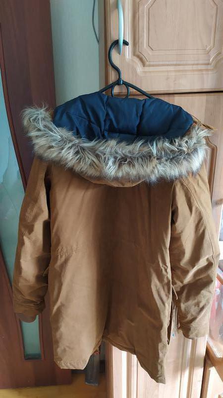 Мужская куртка осень-зима (Испания)