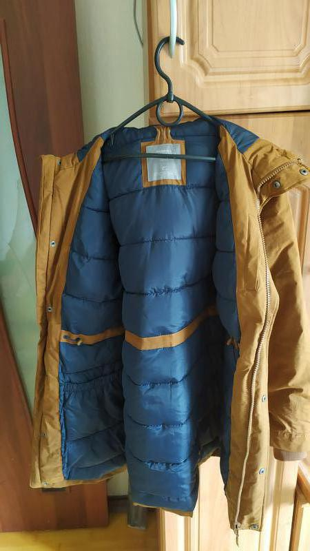 Мужская куртка осень-зима (Испания) - Фото 7