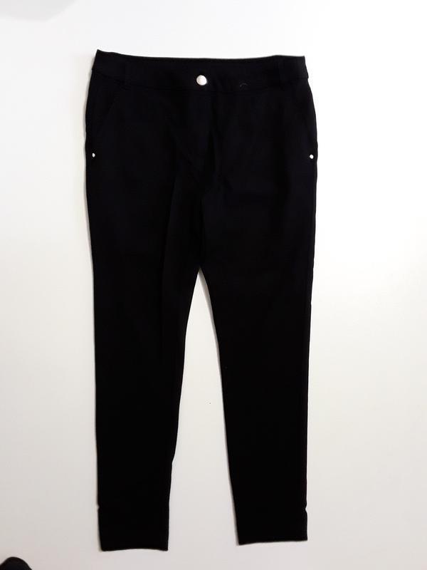 Фирменные брюки штаны треггинсы