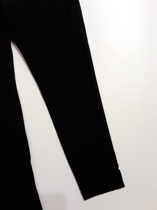 Фирменные брюки штаны треггинсы - Фото 3